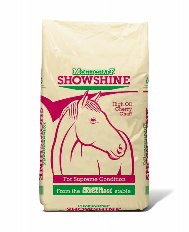 MolliChaff ShowShine