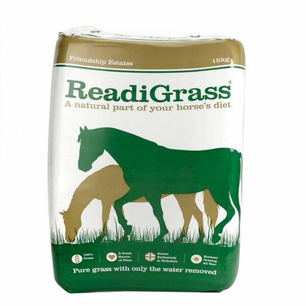 ReadiGrass - Pet