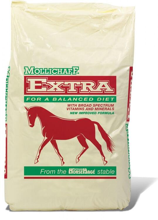 MolliChaff Extra
