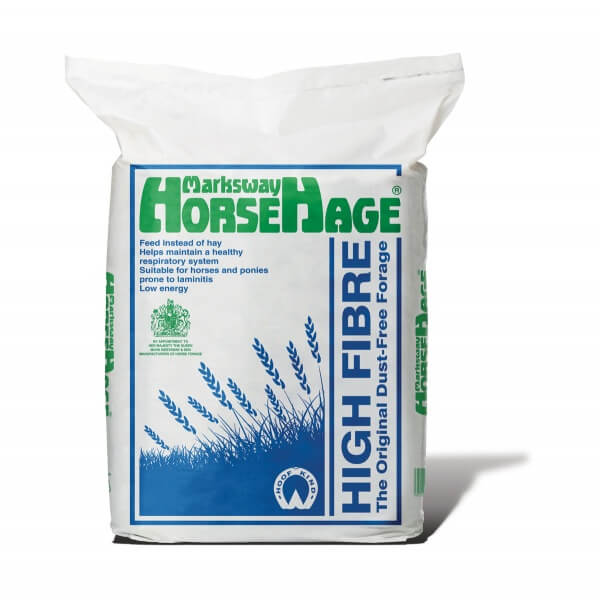 HorseHage High Fibre