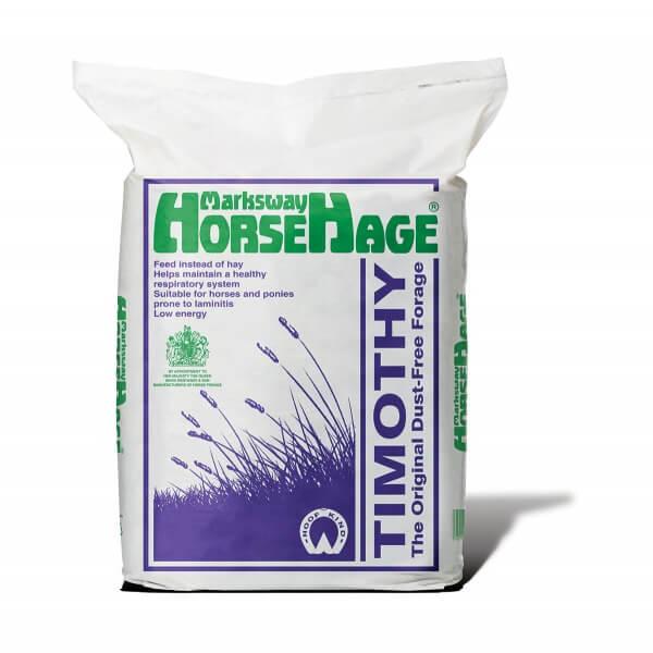 HorseHage Timothy