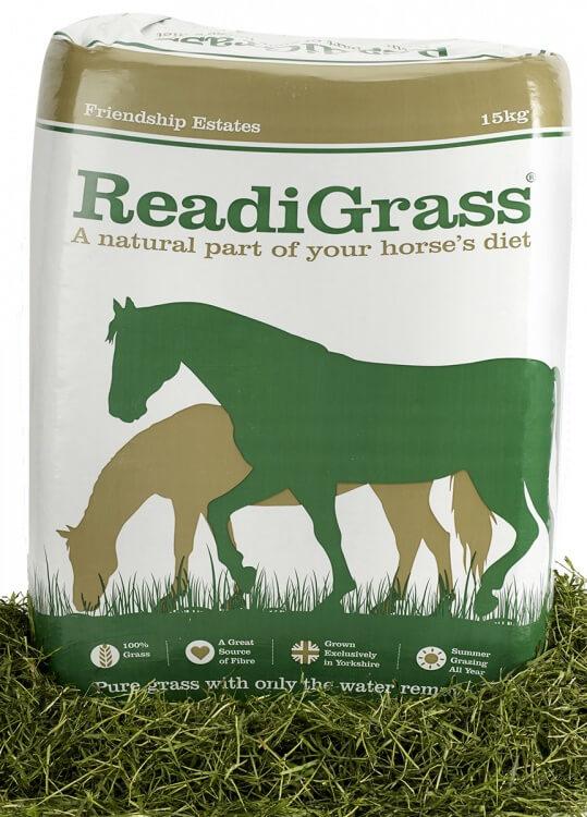ReadiGrass - Pet