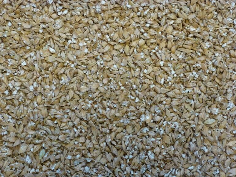 Rolled Barley
