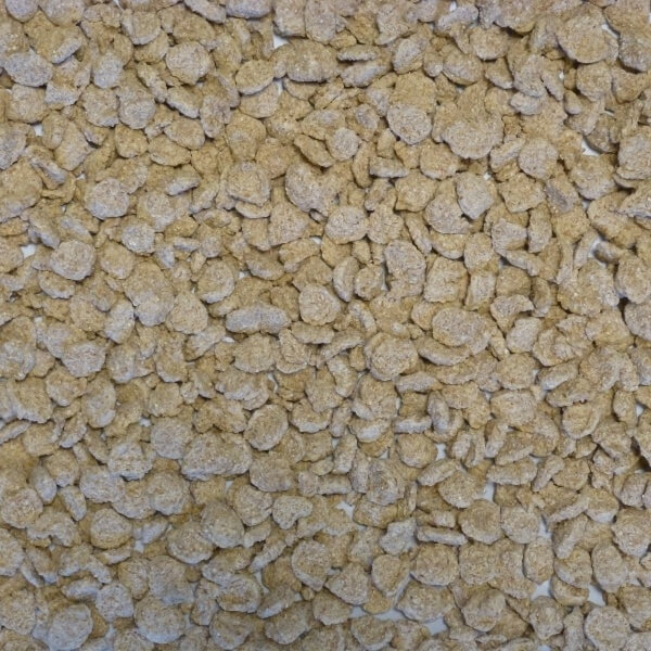 Extruded Wheat Plain
