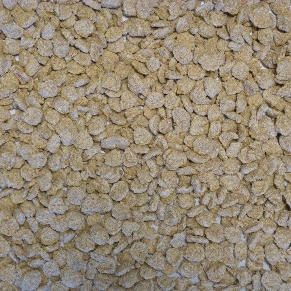 Extruded Wheat Plain